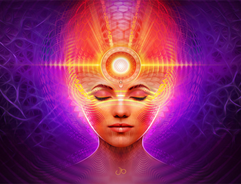 Third-Eye-Pineal-Gland